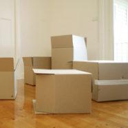 Meer verhuizingen door aantrekkende woningmarkt